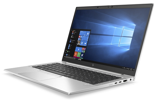 NOVO: HP EliteBook 840 G7 in HP EliteBook 850 G7