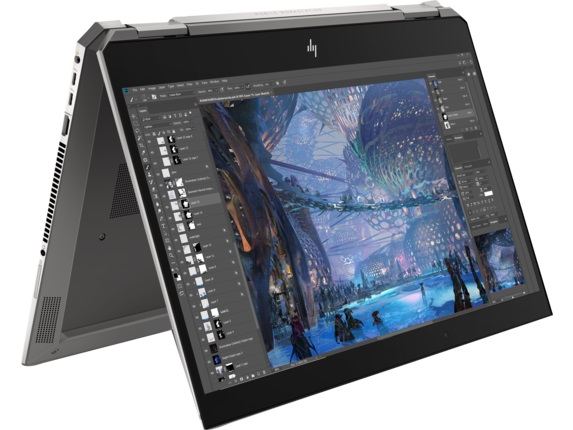HP Zbook Studio x360 G5 in Zbook Studio G5