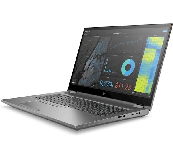 NOVO: HP Zbook Firefly in Zbook Fury