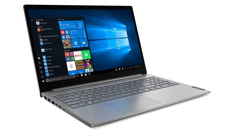 NOVO: Lenovo ThinkBook 15 in ThinkBook 14